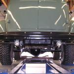 1954 Panel Van